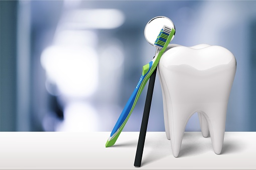 Image of oral dental hygiene